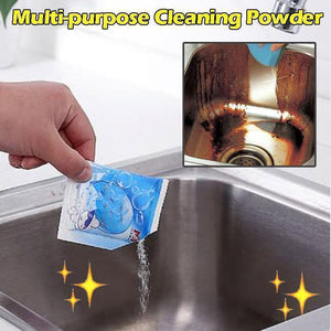 Multi-purpose Cleaning Powder