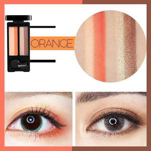 One Swipe Dual-Color Eyeshadow
