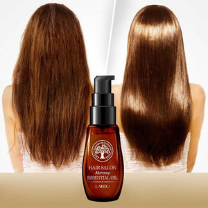 Essential Moisturizing Hair Serum