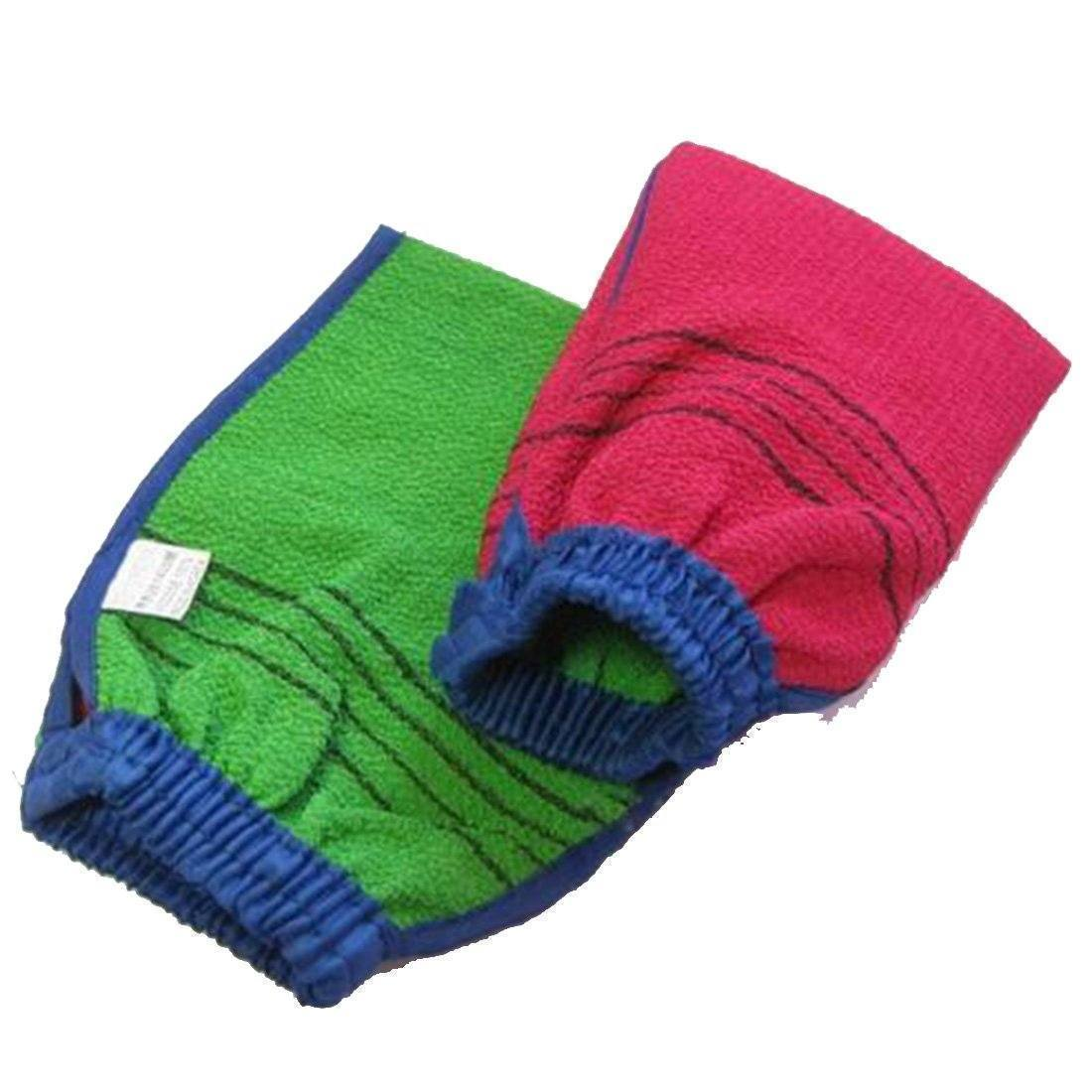 Durable Exfoliating Towel (2pcs)