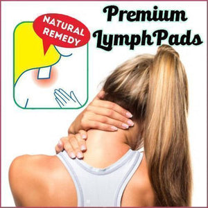 Nutrispot Neck Lymphatic Detox Patch (Set of 10)