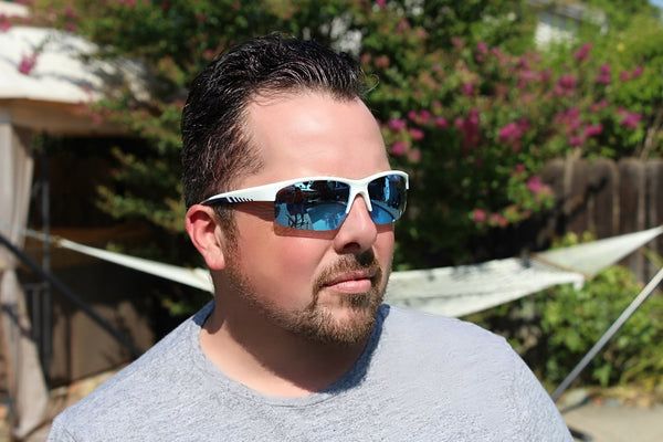 Avoalre Men's Game Changer Sunglasses Review