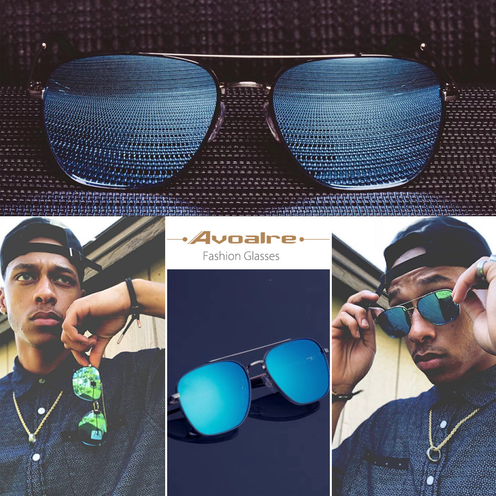 blue men fashion sunglasses summer avoalre shades eyewear beach uv protection 2019 (3)