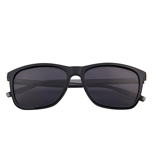 Vintage Unisex Polarized Aluminum Sunglasses for Men/Women -11