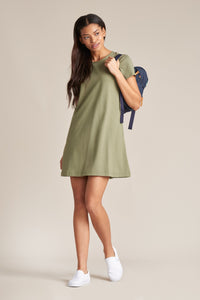 Ridley Swing Dress