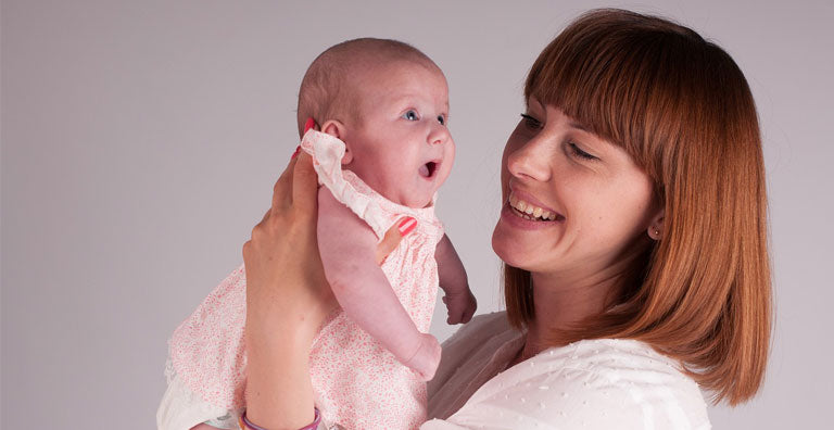 10 Advantages of Breastfeeding for Mother and Baby