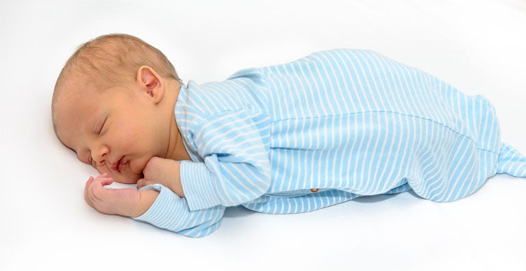 Baby Sleeping Bags: A Great Alternative to Baby Blankets