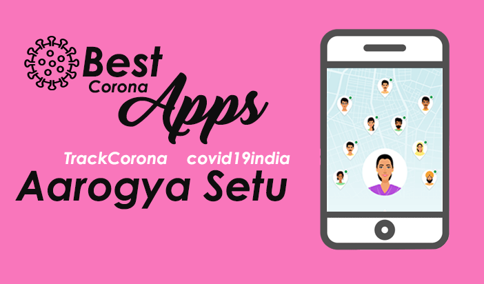 COVID-19: Top Apps & Websites to Keep You Safe & Updated