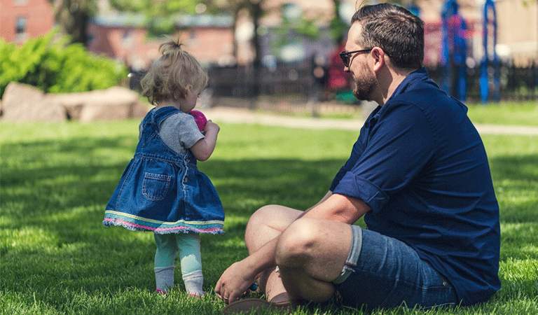 Father-Child Relationship: Importance and Tips to Improve It