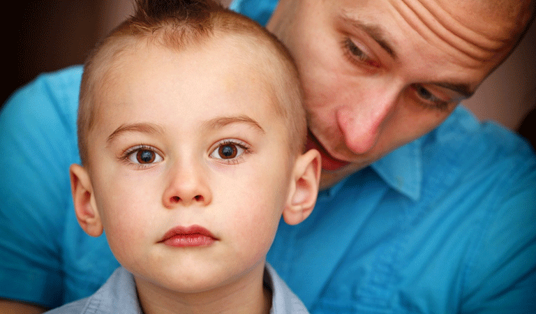 15 THINGS YOU SHOULDN'T BE SAYING TO YOUR CHILD, BUT YOU ARE