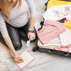 When to Pack Your Hospital Bag