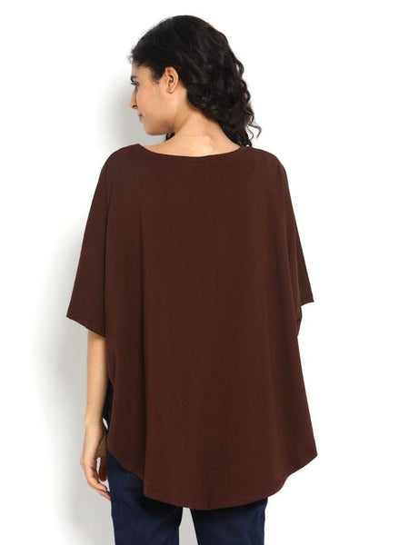 Maternity/Feeding Cover Poncho