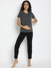 Lounge & Sleeping Maternity Pants