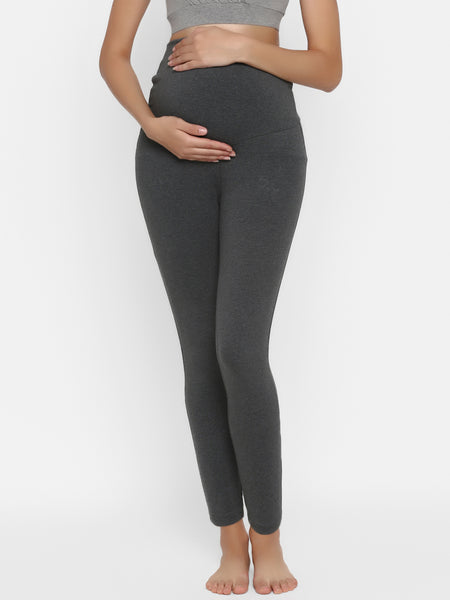 Maternity Activewear & Gym Leggings With Pockets