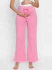 Cotton Jersey Maternity Pajama Pants