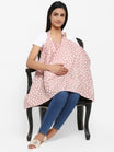 Polka Dots Nursing Cover