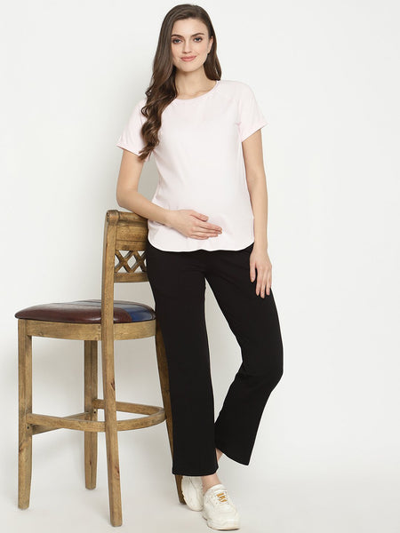 Essential Maternity Pajama Bottoms