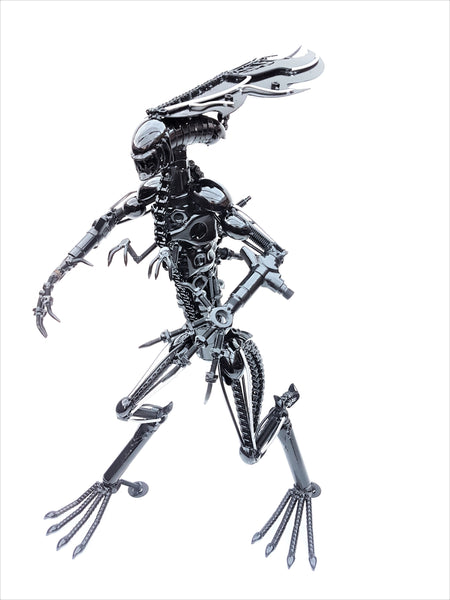 Alien - 60cm Queen Standing Black