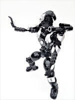 Marvel - Iron Man 30cm War Machine