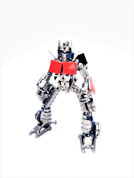 Transformers: Optimas Prime 20cm - Standing