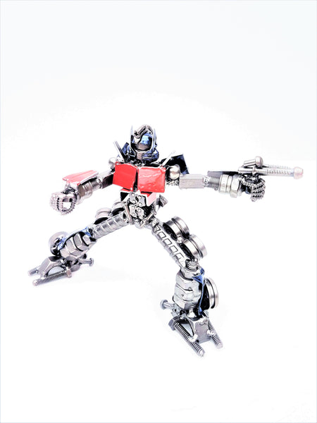 Transformers: Optimas Prime 20cm - Action