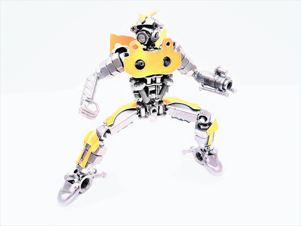 Transformers: Bumblebee 30cm - Action