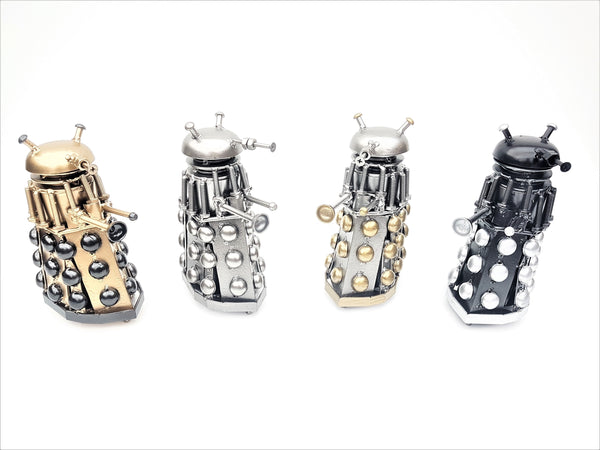 Dr Who - Dalek Big
