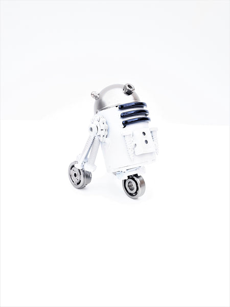 Star Wars - R2D2 Small White