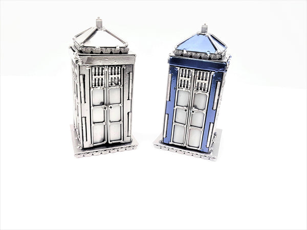 Dr Who - Tardis Big