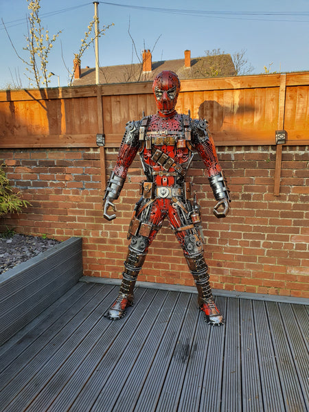 Life Size - Deadpool