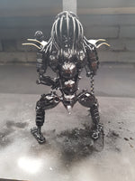 Predator 30cm Mask Off - Mace & Ball