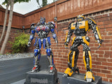 Transformers: Bumblebee & Optimas Prime 120cm - Standing Set