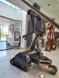Johnny 5 Short Circuit - Life Size