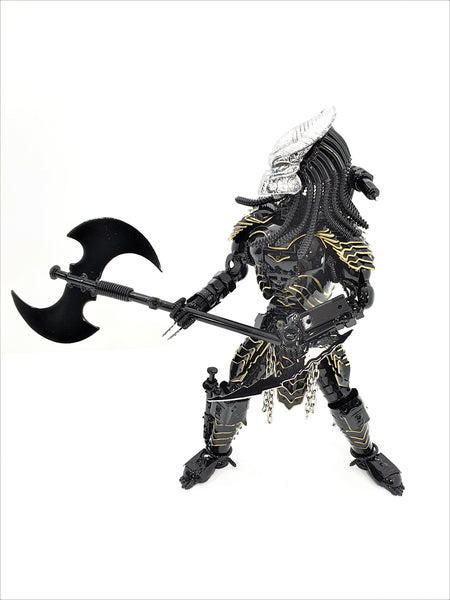 Predator 40cm ANCIENT Side Guard 2 Weapons Choice