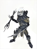 Predator 40cm GLADIATOR Throwing with Spear Staff