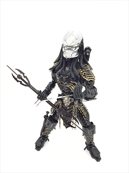 Predator 40cm ANCIENT Guard with Spear Staff