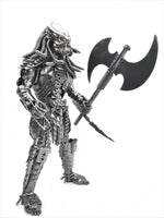 Predator 40cm CELTIC  Standing 3 Weapons choice