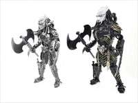 Predator 40cm CHOPPER  Standing 3 Weapons choice
