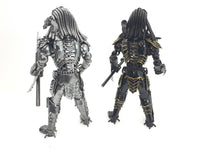 Predator 40cm ELDER  Standing 3 Weapons choice