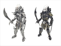 Predator 40cm FUGITIVE  Standing 3 Weapons choice