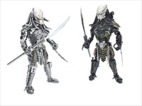 Predator 40cm WOLF Standing 3 Weapons choice