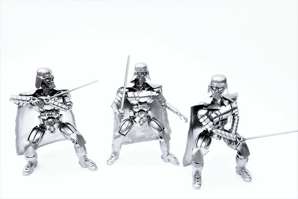 Star Wars - Darth Vader Silver