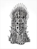 Game Of Thrones - Iron Throne