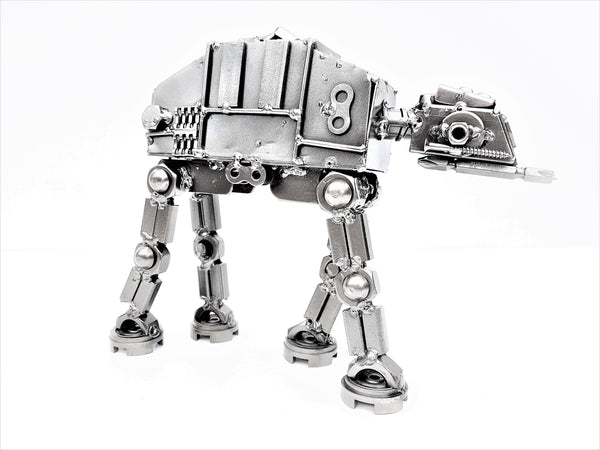 Star Wars - ATAT Metal