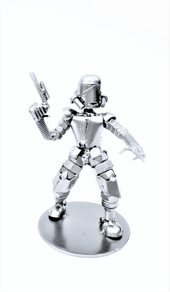 Star Wars - Storm Trooper Small Pointing