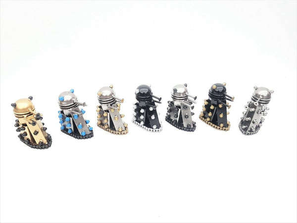 Dr Who - Dalek Small