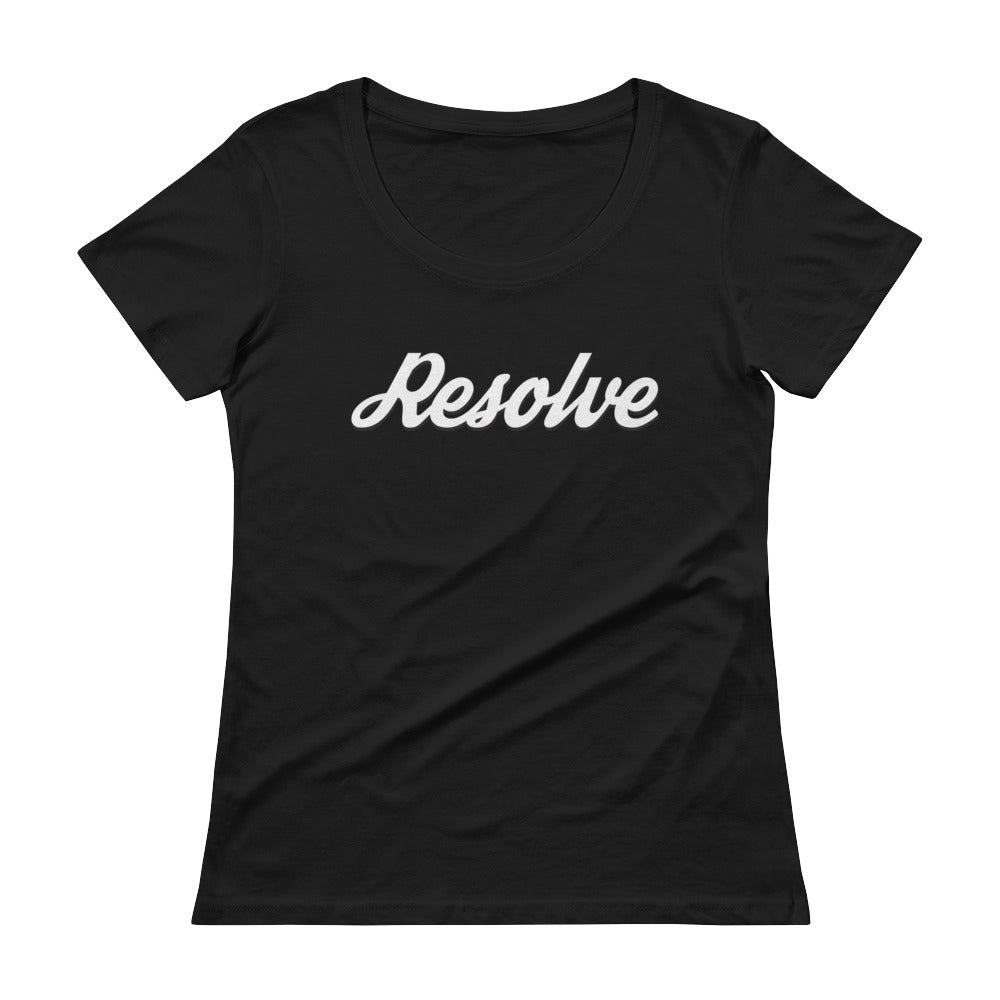 Resolve - No Conflict Zone