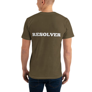 Resolver - No Conflict Zone