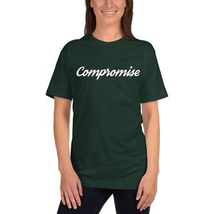 Compromise - No Conflict Zone