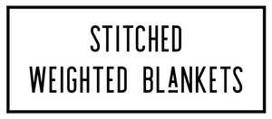 Stitched Weighted Blankets